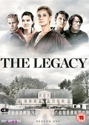 The Legacy: Series 1 Online DVD Rental