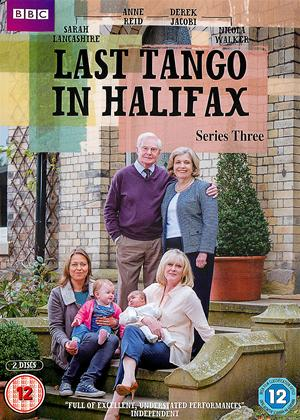 Last Tango in Halifax: Series 3 Online DVD Rental