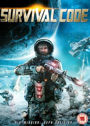 Survival Code Online DVD Rental