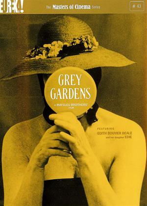 Grey Gardens Online DVD Rental