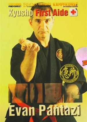 Rent Kyusho: Primeros Auxilios Online DVD Rental