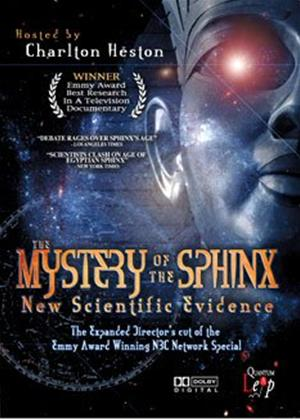 Rent The Mystery of the Sphinx Online DVD Rental