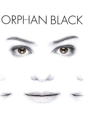 Orphan Black Online DVD Rental