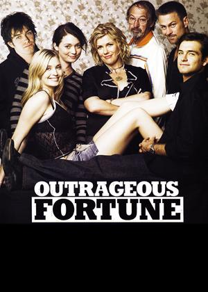 Outrageous Fortune Series Online DVD Rental