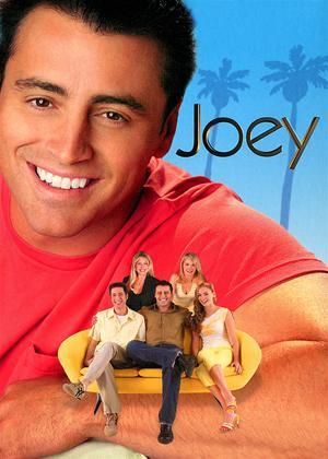 Joey Series Online DVD Rental