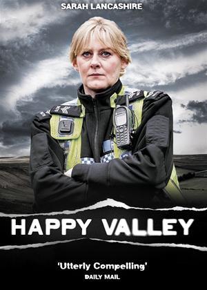 Happy Valley Series Online DVD Rental