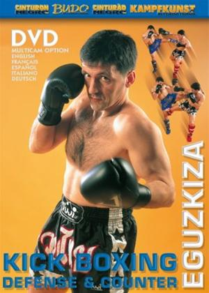 Rent Kick Boxing: Defence and Counter Online DVD Rental