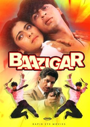 Rent Baazigar Online DVD Rental