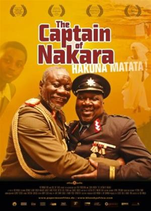 Rent The Captain of Nakara Online DVD Rental