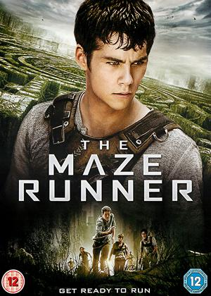 The Maze Runner Online DVD Rental
