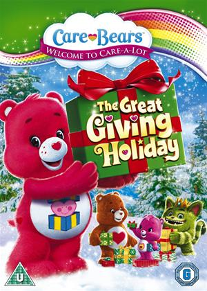 Rent Care Bears: The Great Giving Holiday Online DVD Rental