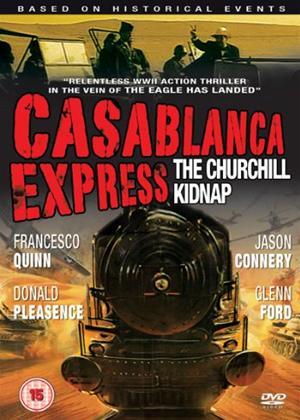 Casablanca Express Online DVD Rental
