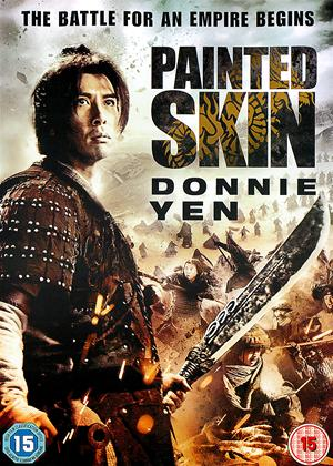 Painted Skin Online DVD Rental