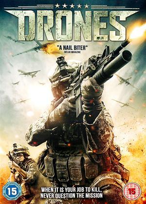 Drones Online DVD Rental