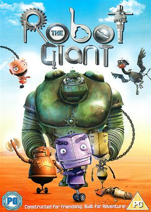 The Robot Giant Online DVD Rental