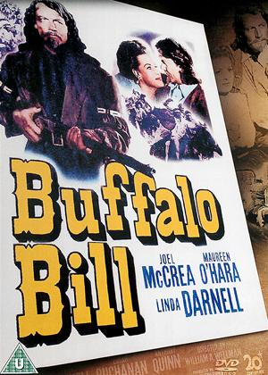 Rent Buffalo Bill Online DVD Rental