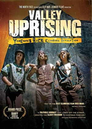 Valley Uprising Online DVD Rental