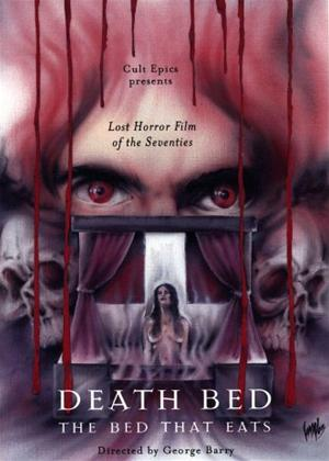 Rent Death Bed: The Bed That Eats Online DVD Rental