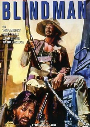 Rent Blindman (aka Il pistolero cieco) Online DVD Rental