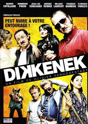 Rent Dikkenek Online DVD Rental