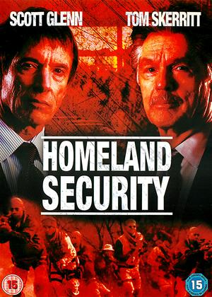 Homeland Security Online DVD Rental