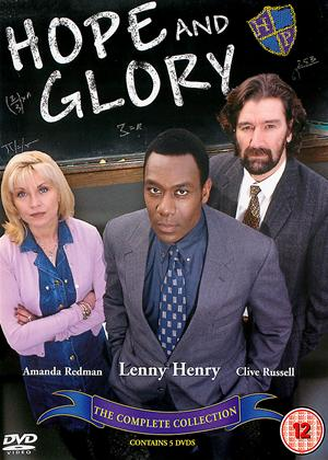 Hope and Glory: The Complete Series Online DVD Rental