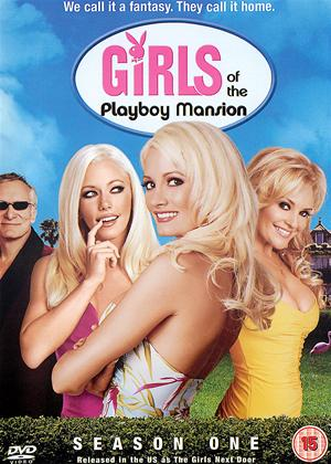 Girls of the Playboy Mansion: Series 1 Online DVD Rental