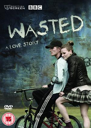 Wasted Online DVD Rental