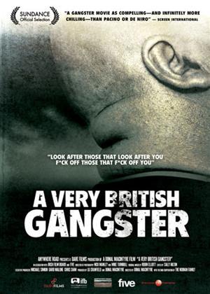 Rent A Very British Gangster 3 Online DVD Rental