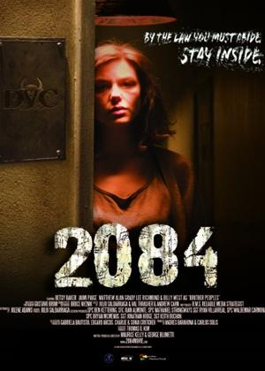 Rent 2084 Online DVD Rental