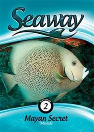 Rent Seaway: Mayan Secret: Mexico Online DVD Rental