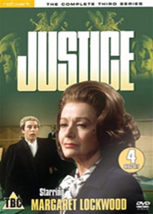 Justice: Series 3 Online DVD Rental