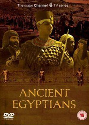 Ancient Egyptians Online DVD Rental