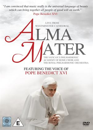 Rent Alma Mater Online DVD Rental