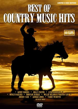 Rent Best of Country Music Hits Online DVD Rental