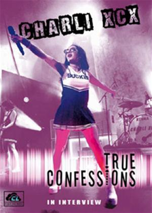 Rent Charli XCX: True Confessions Online DVD Rental