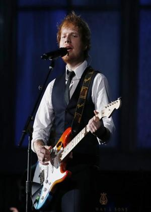 Ed Sheeran: Off the Record Online DVD Rental