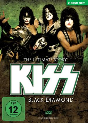 Rent Kiss: Black Diamond Online DVD Rental