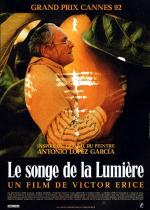 Rent The Quince Tree Sun (aka El Sol del membrillo) Online DVD Rental