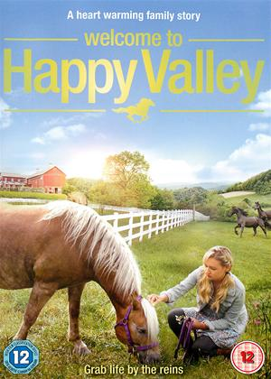 Rent Welcome to Happy Valley Online DVD Rental