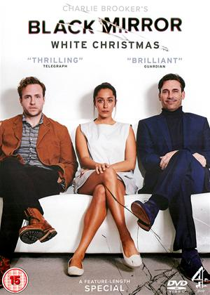Black Mirror: White Christmas Online DVD Rental