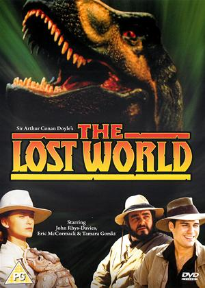 The Lost World Online DVD Rental