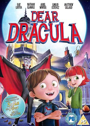 Rent Dear Dracula Online DVD Rental