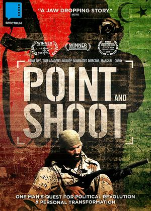 Point and Shoot Online DVD Rental