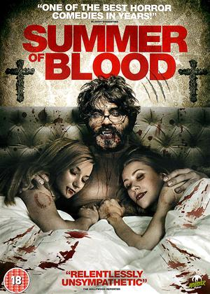 Summer of Blood Online DVD Rental