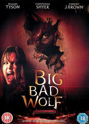 Rent Big Bad Wolf Online DVD Rental