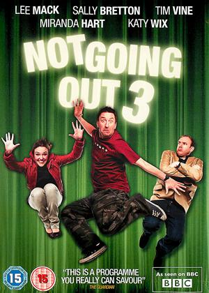 Not Going Out: Series 3 Online DVD Rental