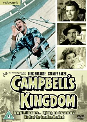 Rent Campbell's Kingdom Online DVD Rental