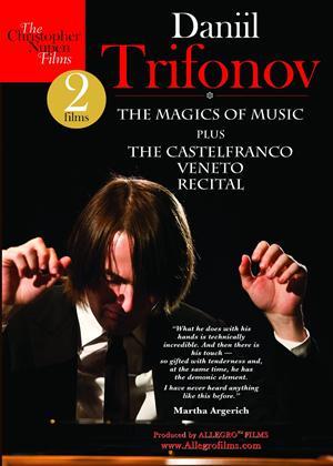 Rent Daniil Trifonov Online DVD Rental