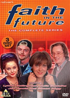 Rent Faith in the Future: The Complete Series Online DVD Rental